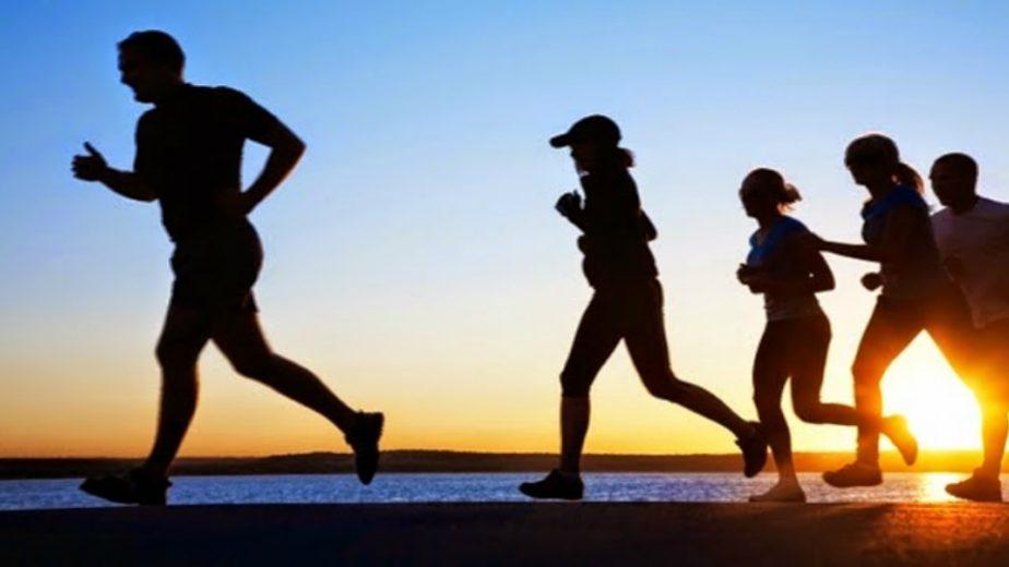 olahraga menyehatkan tubuh